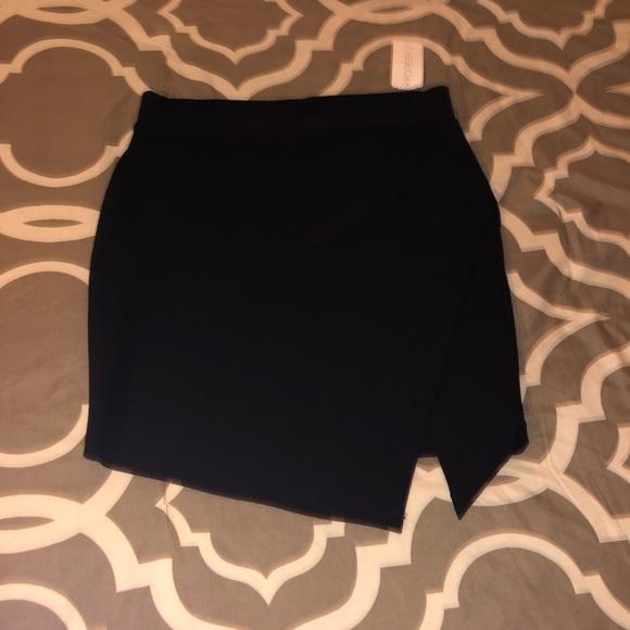Forever 21 Dresses & Skirts - Asymmetrical Skirt